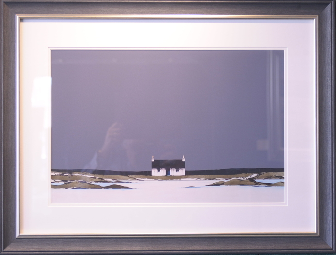 Fidden Bay, Mull